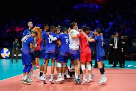 والیبال قهرمانی اروپا-2019 CEV Volleyball European Championship