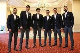 تیم ملی ایران-جام ملت های آسیا