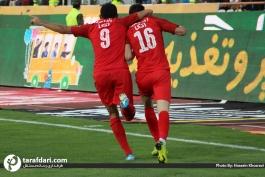 iran-لیگ برتر-دربی