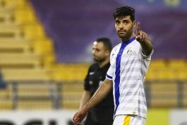 الغرافه قطر-لیگ ستارگان قطر-لژیونر ایرانی-iran-Al-Gharafa