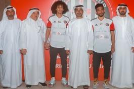 امارات-لیگ امارات-الجزیره امارات-United Arab Emirates-Al Jazira Club