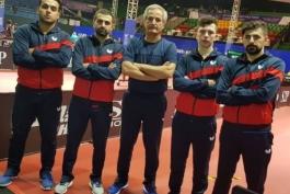 تنیس روی میز ایران-iran