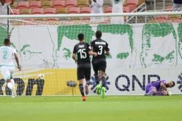 لیگ قهرمانان آسیا-عربستان-قطر
