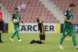 ذوب آهن اصفهان-الاتحاد عربستان-لیگ قهرمانان آسیا-Al-Ittihad-Zob Ahan SC