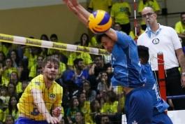 والیبال-والیبال نوجوانان-boys 2019 volleyball
