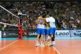 والیبال قهرمانی اروپا-2019 CEV Volleyball European Championship - Men