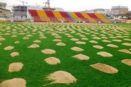 ورزشگاه وطنی-ورزشگاه نساجی