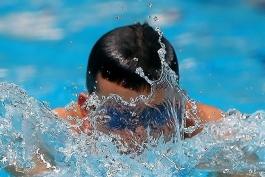 تیم ملی شنا-قهرمانی آسیا-هند