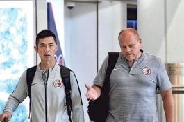 تیم ملی ایران-انتخابی جام جهانی-iran-world cup qualifiers-هنگ کنگ-hong kong