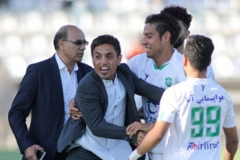 ماشین سازی-لیگ برتر خلیج فارس-ایرانMachine Sazi Tabriz-iran-persian gulf premier league