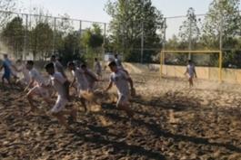 تیم ملی ایران-امید ایران-Iran national under-23 team-فدراسیون فوتبال-iran football fedration