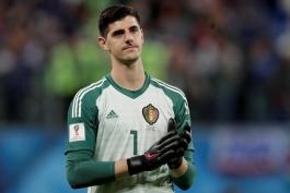 تیم ملی فرانسه-جام جهانی 2018 روسیه-بلژیک