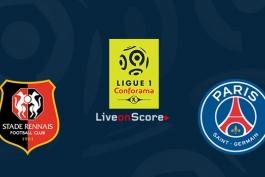 لیگ 1 فرانسه-ترکیب رسمی