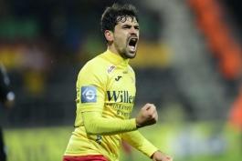 اوستنده-لیگ بلژیک-برزیل-Oostende-brazil-belgium league