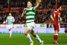 سلتیک-لیگ برتر اسکاتلند-اسکاتلند-Celtic -Scotland