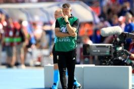 گیگز: ناراحتم که از موقعیتهایمان مقابل کرواسی استفاده نکردیم؛ گلهای بدی دریافت کردیم