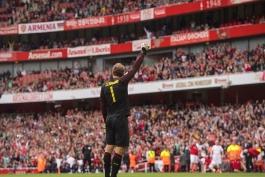 بازی خیریه-آرسنال-رئال مادرید-اسطوره ها-لندن