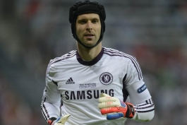 Petre Cech- پتر چک- چلسی- لیگ قهرمانان اروپا- فینال مونیخ