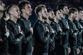 لیست نهایی تیم ملی کرواسی برای جام جهانی ۲۰۱۸؛ بازیکنان لیگ داخلی به همراه پاشالیچ خط خوردند