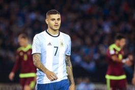 لیست نهایی تیم ملی آرژانتین برای جام جهانی ۲۰۱۸؛ خط خوردن ایکاردی، پروتی و پاردس!