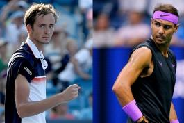تنیس-یو اس اوپن-نیویورک-Tennis-US Open