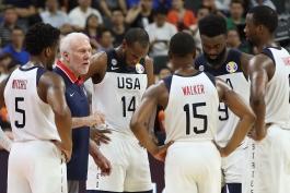 بسکتبال-جام جهانی بسکتبال-تیم بسکتبال آمریکا-Basketball-FIBA World Cup