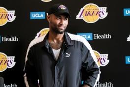 بسکتبال-لس آنجلس لیکرز-NBA Basketball-Los Angeles Lakers