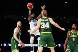 بسکتبال-تیم بسکتبال آمریکا-FIBA World Cup-USA Men's National Team