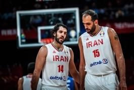 بسکتبال-رنکینگ بسکتبال-Basketball-FIBA Ranking
