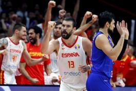 بسکتبال-جام جهانی بسکتبال-Basketball-FIBA World Cup
