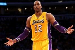 لس آنجلس لیکرز-جواکیم نواح-نقل و انتقالات NBA-بسکتبال-NBA Basketball-Los Angeles Lakers