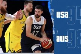 بسکتبال-دیدار تدارکاتی-FIBA World Cup