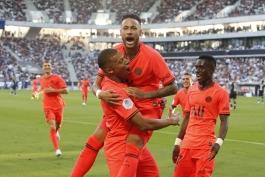بوردو-پاری سن ژرمن-توماس توخل-لیگ 1 فرانسه
