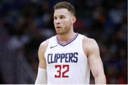 لس آنجلس کلیپرز-بسکتبال-NBA Basketball-Los Angeles Clippers