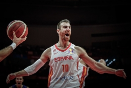بسکتبال-جام جهانی بسکتبال-اسپانیا-صربستان-Basketball-FIBA World Cup