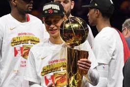 بسکتبال-تورنتو رپتر-NBA Basketball-Toronto Raptors