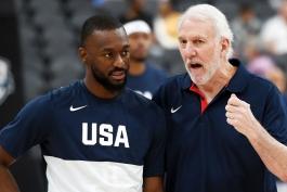 بسکتبال-تیم بسکتبال آمریکا-Basketball-FIBA World Cup