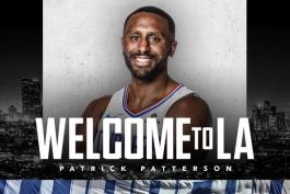 بسکتبال-لس آنجلس کلیپرز-نقل و انتقالات بسکتبال-NBA Basketball-Los Angeles Clippers