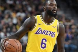 لس آنجلس لیکرز-بسکتبال-لیگ بسکتبال چین-NBA Basketball