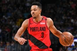 پورتلند تریل بلیزرز-بسکتبال-NBA Basketball-Portland Trail Blazers