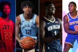 بسکتبال-روکی-نیواورلینز پلیکانز-NBA Basketball-New Orleans Pelicans