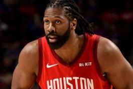 بسکتبال-هیوستون راکتس-Basketball-NBA Basketball