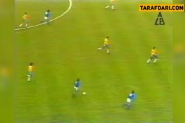 جام جهانی 1978-ایتالیا-برزیل-Italy-brazil