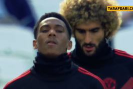فرانسه-لیگ برتر-انگلیس-منچستریونایتد-Manchester United