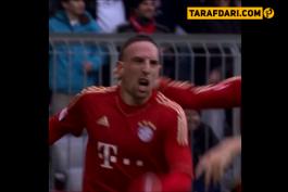 بوندس لیگا-آلمان-بایرن مونیخ-شالکه-Bayern Munich-schalke 04