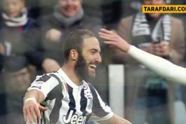 آرژانتین-ایتالیا-سری آ-یوونتوس-Juventus