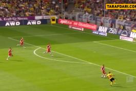 لهستان-بوندس لیگا-آلمان-دورتموند-Dortmund