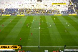 دیدار دوستانه-تیم ملی برزیل-تیم ملی پاناما-brazil-panama