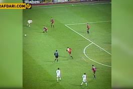 برزیل-لالیگا-اسپانیا-رئال مادرید-real madrid
