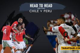 کوپا آمریکا 2019-شیلی-پرو-chile-peru